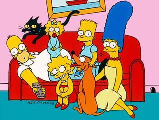 Simpsonowie  - Zdjęcie nr 3