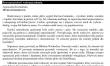 Próbny egzamin ósmoklasisty 2020 z języka polskiego - arkusz egzaminacyjny