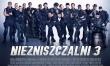Niezniszczalni 3 - oficjalny polski plakat