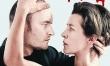 Małe zbrodnie małżeńskie - plakat