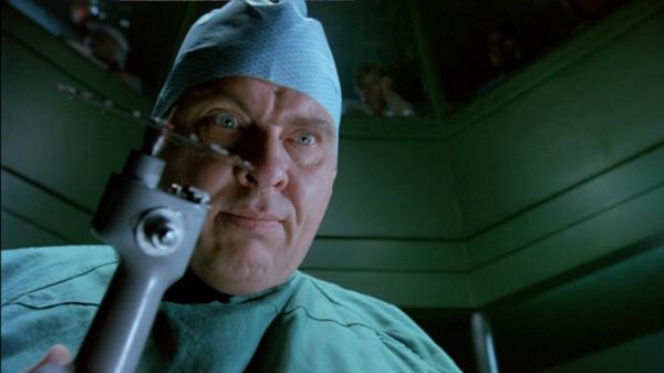 Dr Chichot