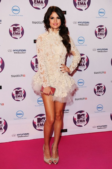 Selena Gomez Zdjęcia Fotki Muzyka