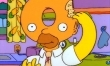 Homer Simpson - fan pączków  - Zdjęcie nr 4