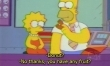 Homer Simpson - fan pączków  - Zdjęcie nr 2