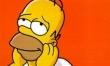 Homer Simpson - fan pączków  - Zdjęcie nr 8