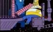 Homer Simpson - fan pączków  - Zdjęcie nr 6