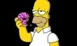 Homer Simpson - fan pączków  - Zdjęcie nr 11