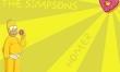 Homer Simpson - fan pączków  - Zdjęcie nr 12
