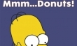 Homer Simpson - fan pączków  - Zdjęcie nr 14