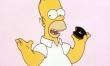 Homer Simpson - fan pączków  - Zdjęcie nr 15