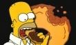 Homer Simpson - fan pączków  - Zdjęcie nr 17