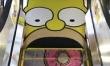 Homer Simpson - fan pączków  - Zdjęcie nr 5