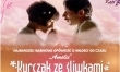 Kurczak ze śliwkami - polski plakat