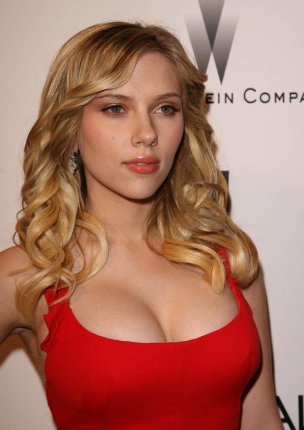 Scarlett Johansson  - Zdjęcie nr 5
