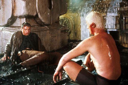11. Łowca androidów (1982), reż. Ridley Scott