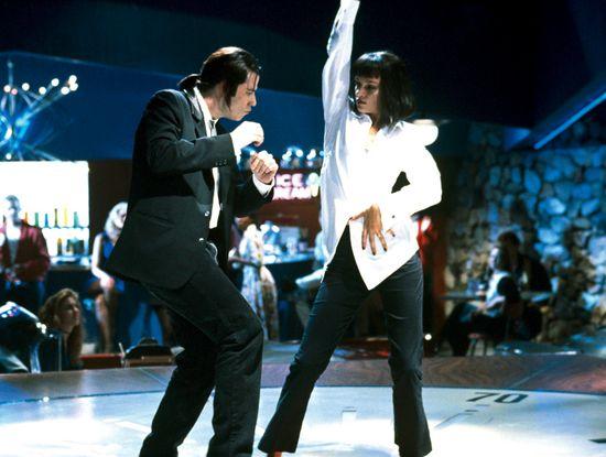 5. Pulp Fiction (1994), reż. Quentin Tarantino