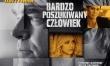Bardzo poszukiwany człowiek - polski plakat