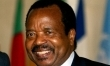10. Paul Biya (ur. 1933) prezydent Kamerunu od 6 listopada 1982 r. (30 lat)