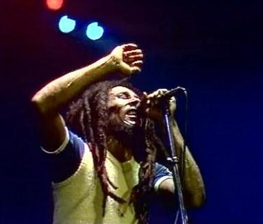 Dziś Dzień Boba Marleya  - Zdjęcie nr 1