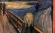 """Krzyk"" Edvard Munch"