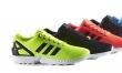 ZX Flux – nowość w wiosennej kolekcji adidas  - Zdjęcie nr 1