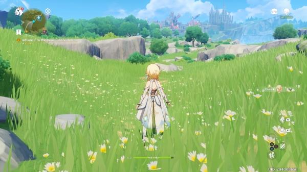Genshin Impact - screeny z gry  - Zdjęcie nr 16