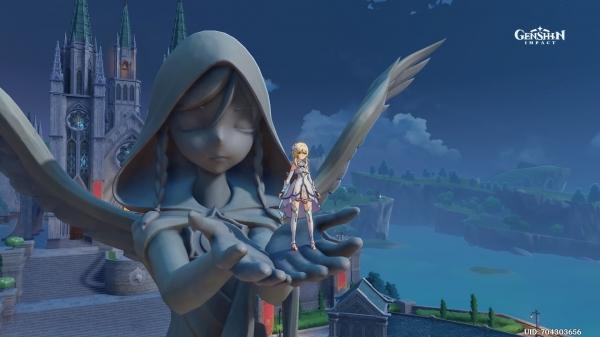 Genshin Impact - screeny z gry  - Zdjęcie nr 11