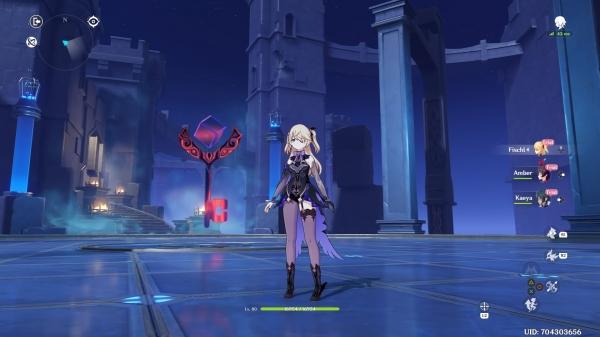 Genshin Impact - screeny z gry  - Zdjęcie nr 10