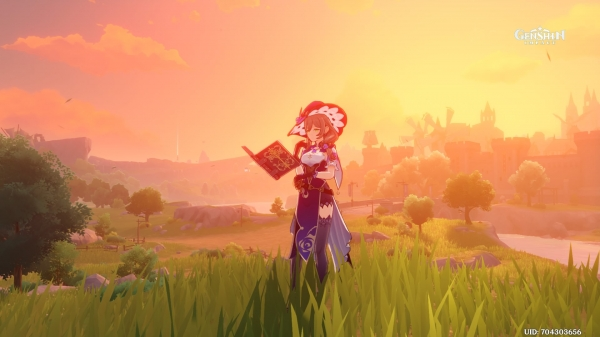 Genshin Impact - screeny z gry  - Zdjęcie nr 6