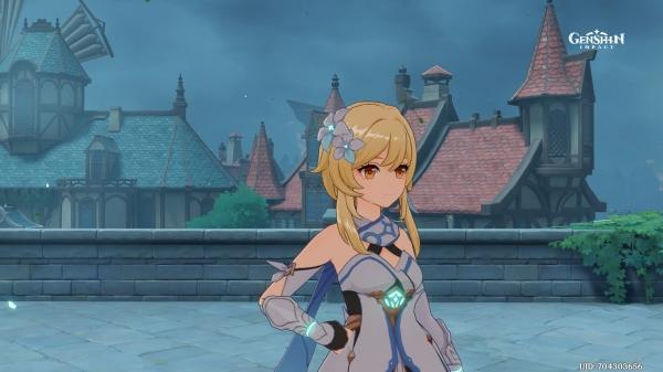 Genshin Impact - screeny z gry  - Zdjęcie nr 2