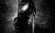 Mroczny rycerz powstaje - nowy plakat