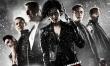 Sin City: Damulka warta grzechu - polski plakat