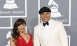 LL Cool J z żoną Simone
