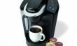 2. Meble kuchenne będą opracowywane w taki sposób, żeby przygotowywały automatyczne posiłki - po zagrzaniu wody zostanie ona przekształcona w kawę.