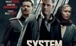 System - polski plakat