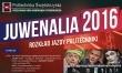 Kielce: Juwenalia 2016, 18-22 maja