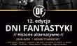 Wrocław: Dni Fantastyki, CK Zamek, 13-15 maja