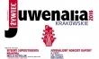 Juwenalia Krakowskie, 10-15 maja