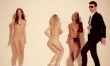 7. Robin Thicke feat. T.I., Pharrell - Blurred Lines