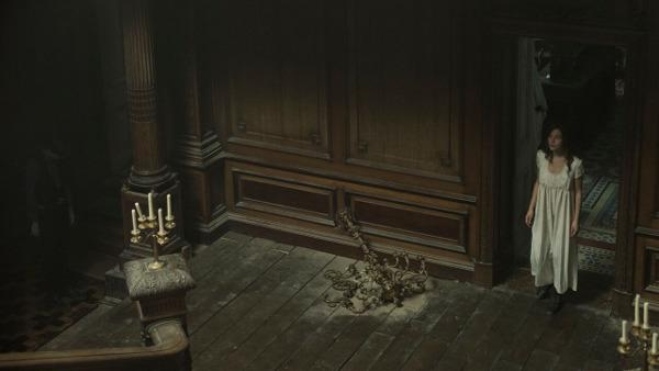 Znalezione obrazy dla zapytania THE LODGERS przekleci