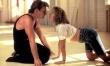 "Frances ""Baby"" Houseman i Johnny Castle - ""Dirty dancing"""