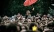 Krzysztof Krawczyk zagrał na juwenaliach wrocławskich! [ZDJĘCIA]
