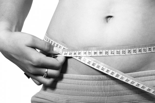 Przeciętnie podczas uprawiania seksu można spalić około dwustu kalorii