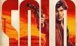 Han Solo: Gwiezdne wojny - historie - plakaty  - Zdjęcie nr 2