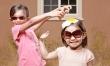 Pomysłowe zdjęcia dzieci  - Zdjęcie nr 10