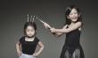 Pomysłowe zdjęcia dzieci  - Zdjęcie nr 22