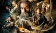 Hobbit: Pustkowie Smauga - polski plakat
