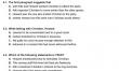 Próbna matura CKE 2021 - j. angielski dwujęzyczny - Arkusz