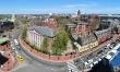 8. Harvard University (Massachusetts)