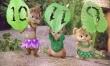 Alvin i wiewiórki 3  - Zdjęcie nr 4